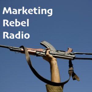 Marketing Rebel Radio
